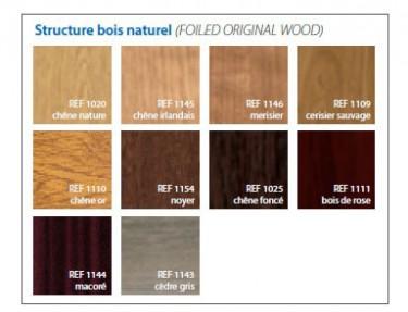 Peinture couleur bois clair conceptions architecturales for Peinture bois clair